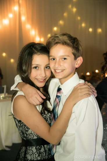 Woltin Party